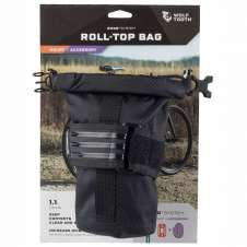 Wolf Tooth B-RAD Roll-Top Bag