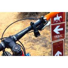 Timber! Mountain Bike Bell