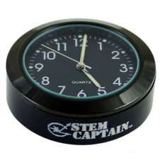 StemCAPtain - Stem Cap Bike Clock